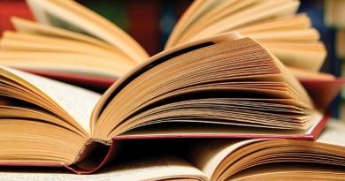 Bibliotēku nedēļa novadā