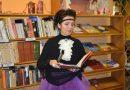 Gads Sabiles bērnu bibliotēkā