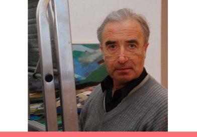 Andris Biezbārdis – 70