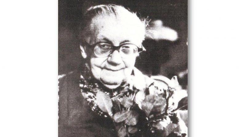 Sofija Dravniece – 125