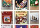 Ziemassvētku grāmatas lieliem un maziem