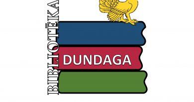 Dundagas Centrālā bibliotēka aicina darbā bibliotekāru