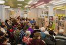 Aizritējusi pirmā nedēļa Talsu Galvenās bibliotēkas jaunajā ēkā