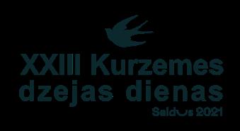Kurzemes Dzejas dienas šogad notiks Saldū